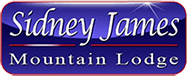 Sidney James Mountain Lodge logo