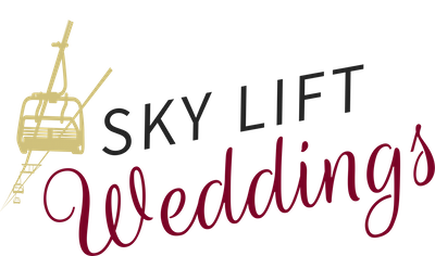 Sky Lift Weddings